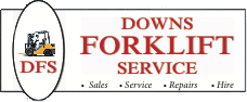 Downs Forklifts